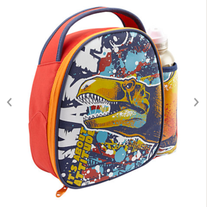 Dinosaur lunchbox